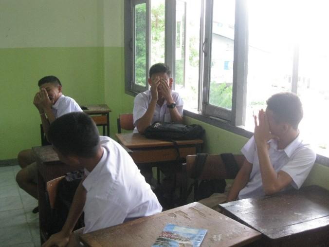 student shaming
