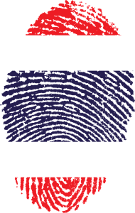 thailand fingerprint