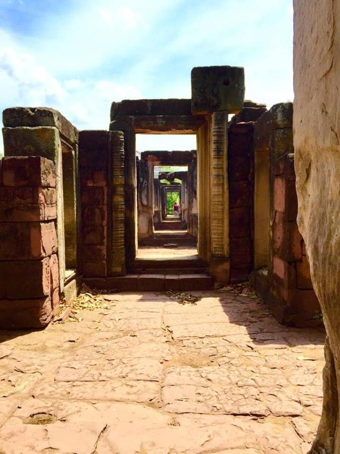 Doorway Phi Mai