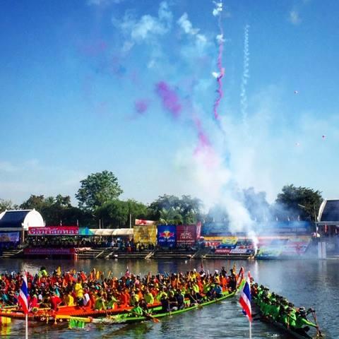 Phi Mai Festival