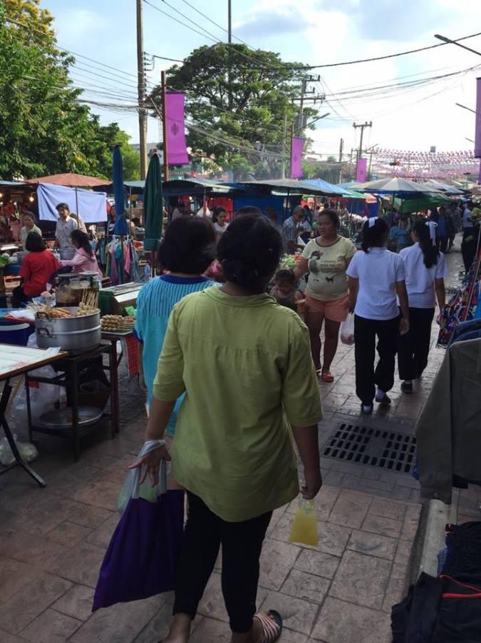 Phi Mai Market